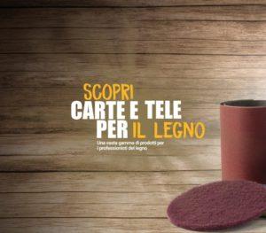 Banner Giussani Legno